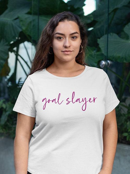 Goal Slayer Tee