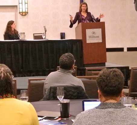Public Health Leaders' Conference Addresses Health Equity