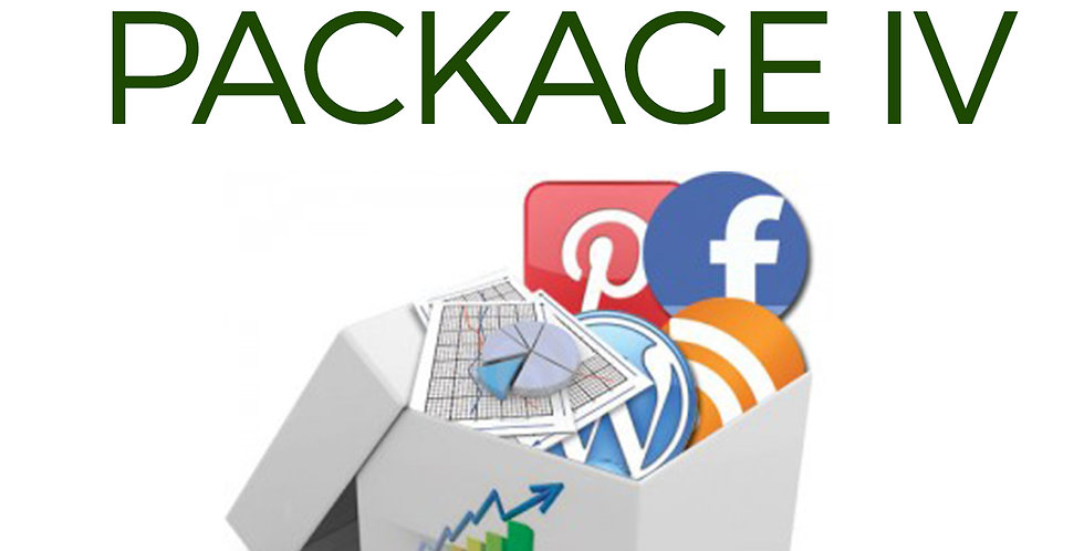 Marketing Package V
