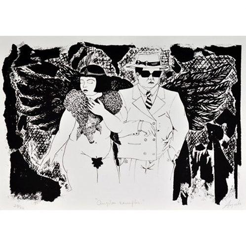 ANGELES CORRUPTOS