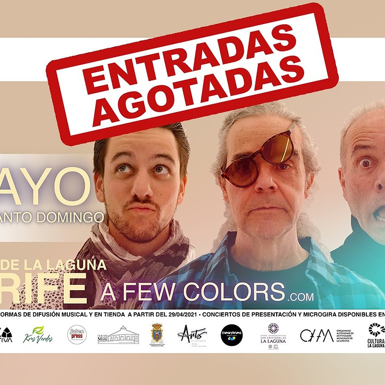 EX-CONVENTO DE SANTO DOMINGO · NEW ALBUM PRESENTATIONS 2021