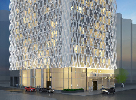 What is GFRC (Glass Fiber-Reinforced Concrete)?