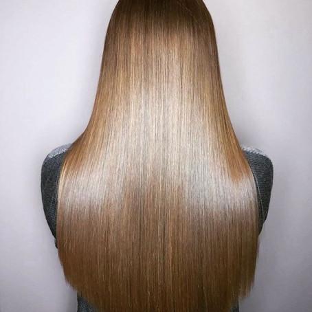 Lissage brésilien : Une solution pour vos cheveux ternes