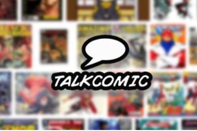 TalkComic