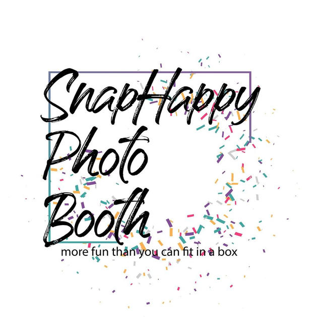 SnapHappy Photo Booth