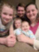 Theyatethestate family phot.JPG