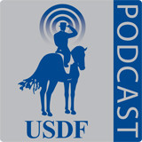 Dave Thind on USDF Podcast! Topic is Feldenkrais
