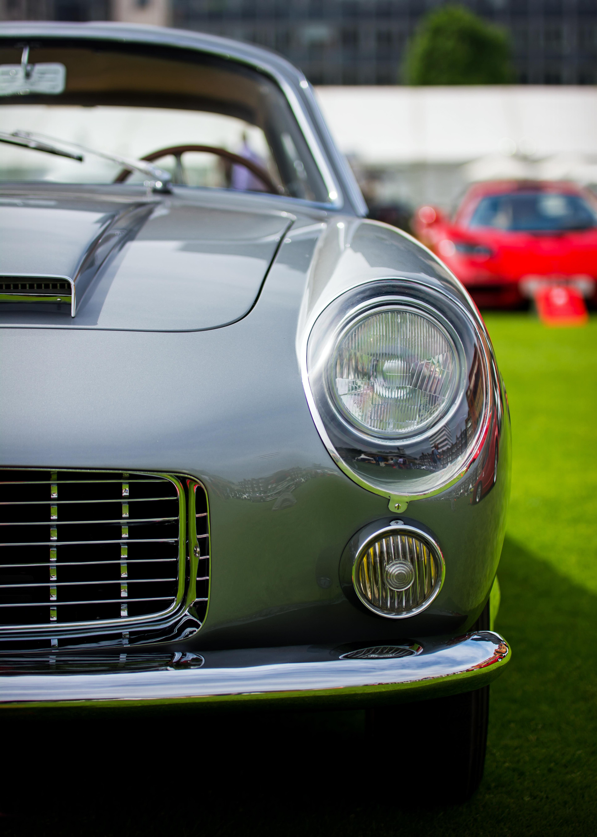 1964 Lancia Flaminia Sport 3C 2.8