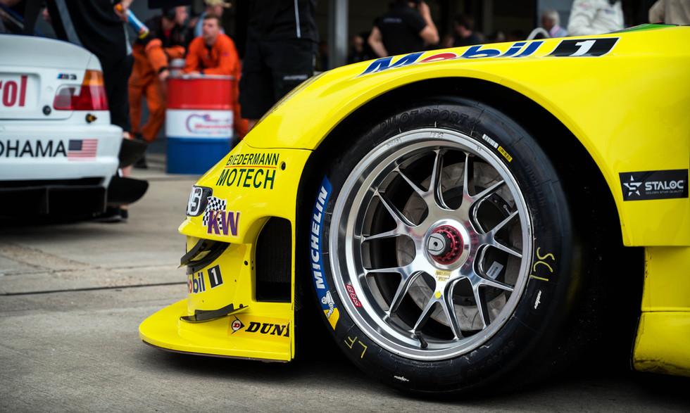 Will & Michael Goff's 2012 Porsche 997