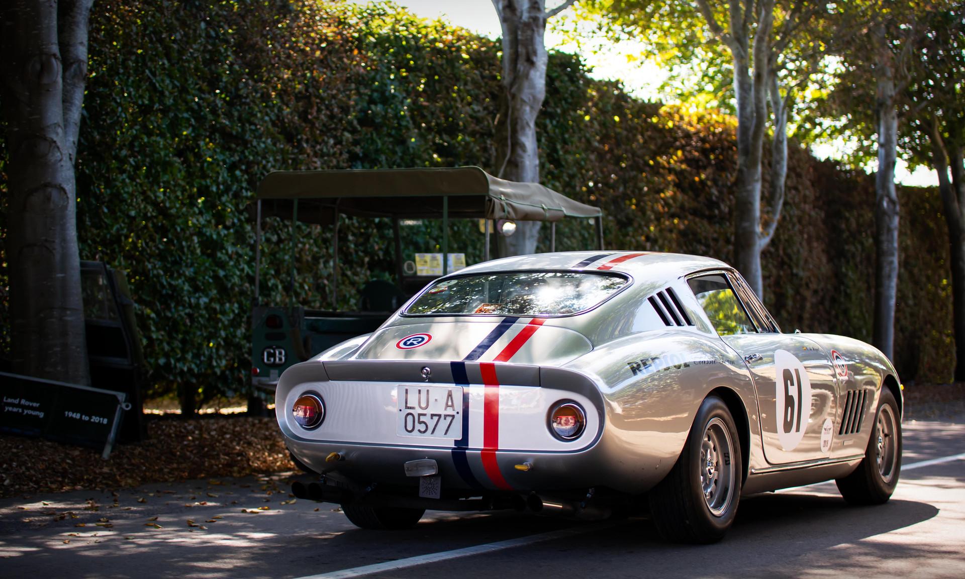 1964 Ferrari 275 GTB-6C