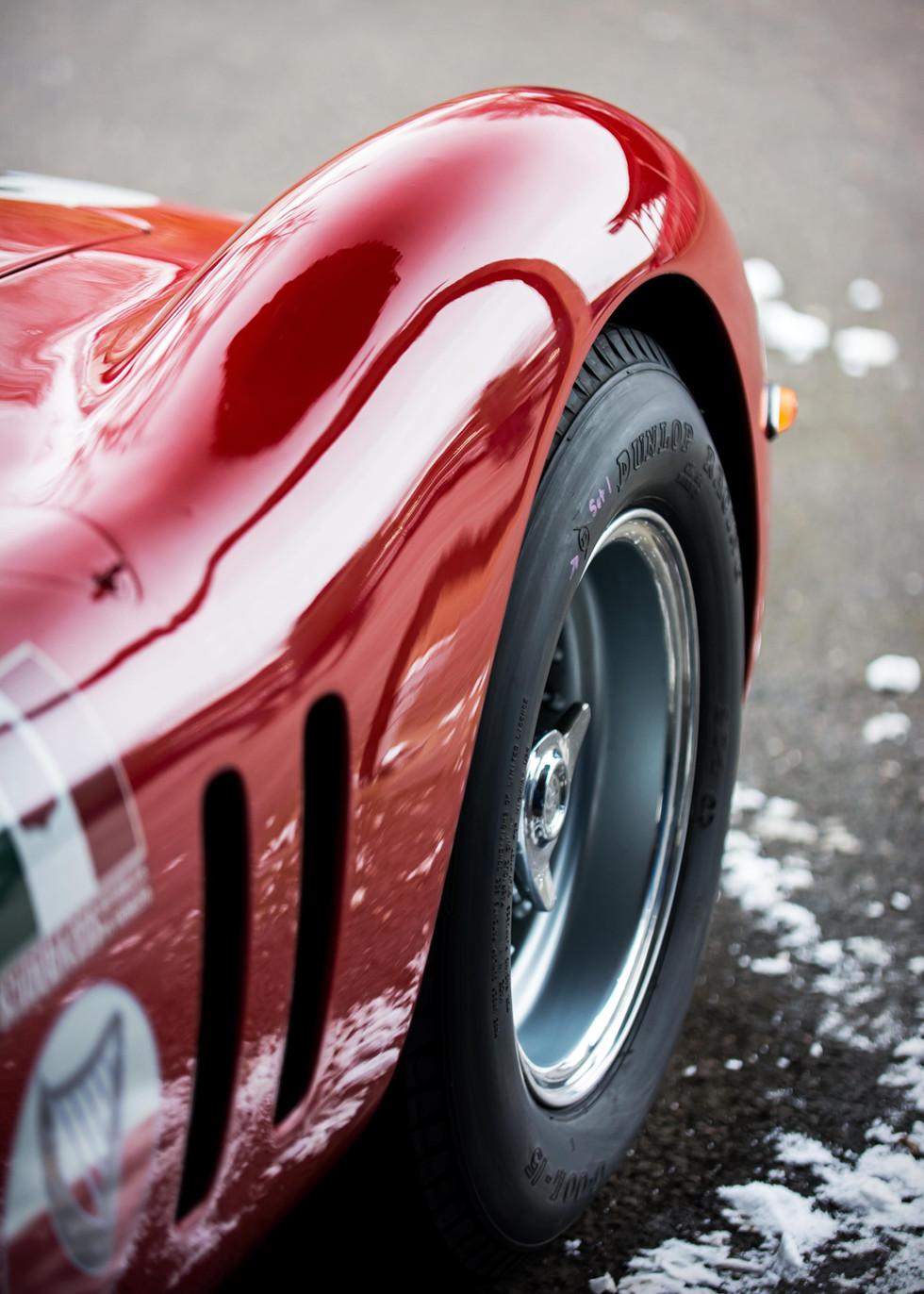 Lukas Halusa's 1961 Ferrari 250 GT SWB Breadvan at the Goodwood 76MM 06 1MB.jpg