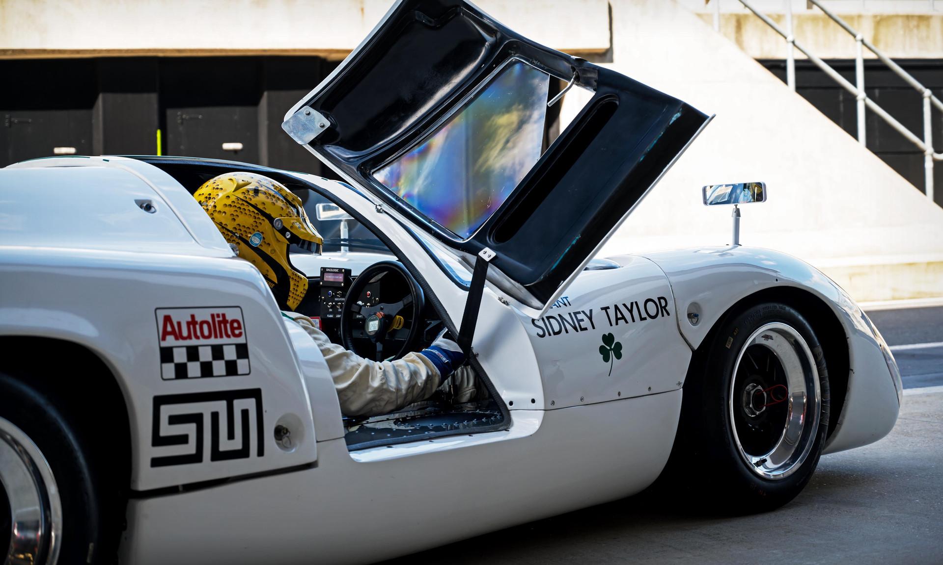 1969 Lola T70 Mk3B