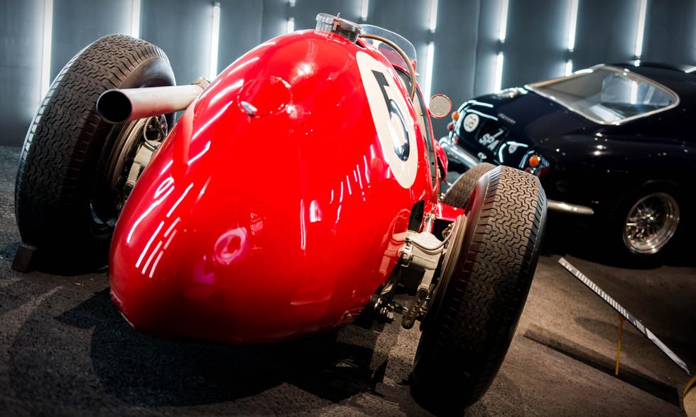Ferrari 500/625 F2/F1