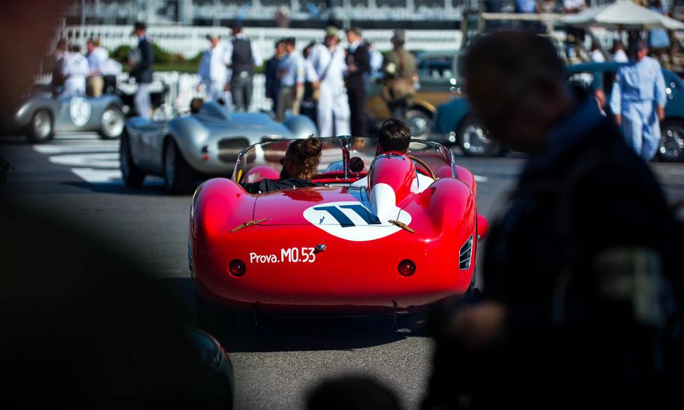 1959 Ferrari 250 TR 59/60