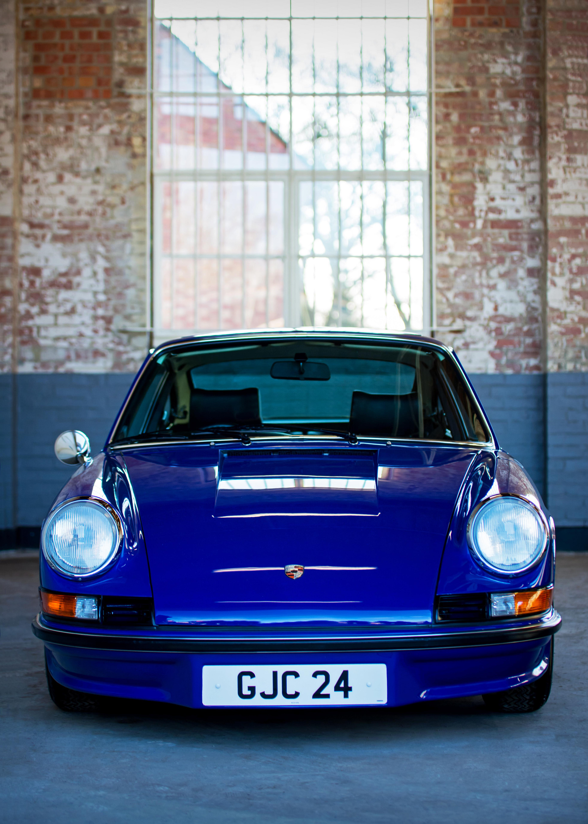 Porsche 911 Carrera 2.7S