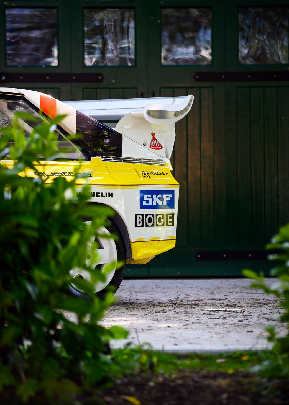 Audi S1 Sport Quattro