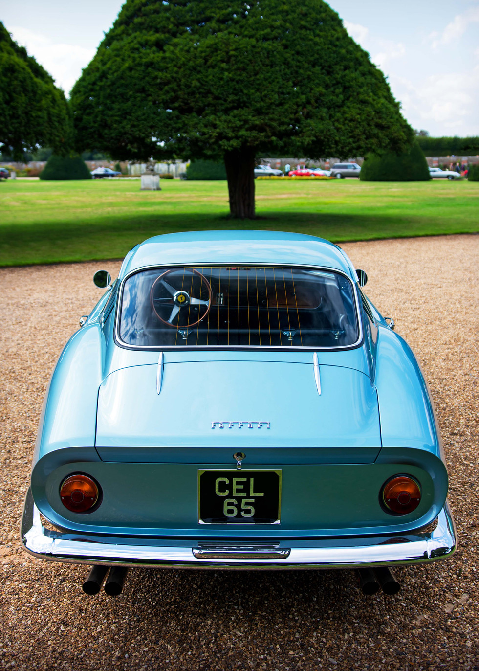 1965 Ferrari 275 GTB Alloy Long Nose