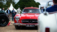 2019 concours of elegance