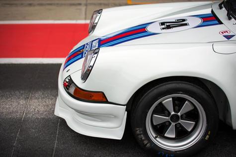 Aaron _ Dale Head - 1973 Martini Racing