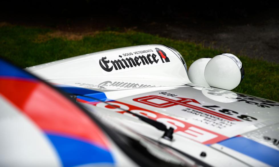 Porsche Carrera RS 3.0