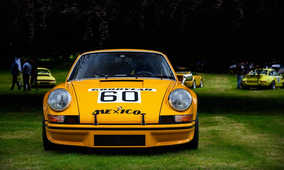 Porsche Carrera RSR 2.8