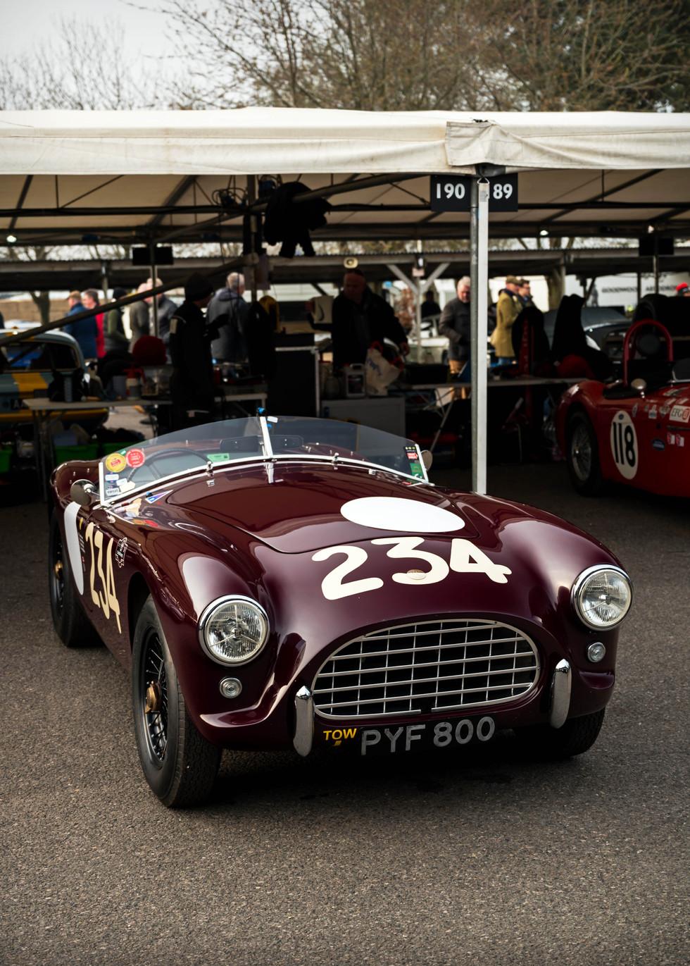 1955 AC Ace-Bristol