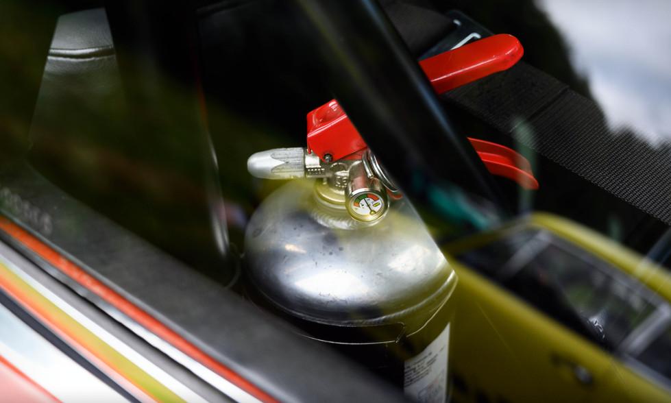 14x Tour de France - entered Porsche 911
