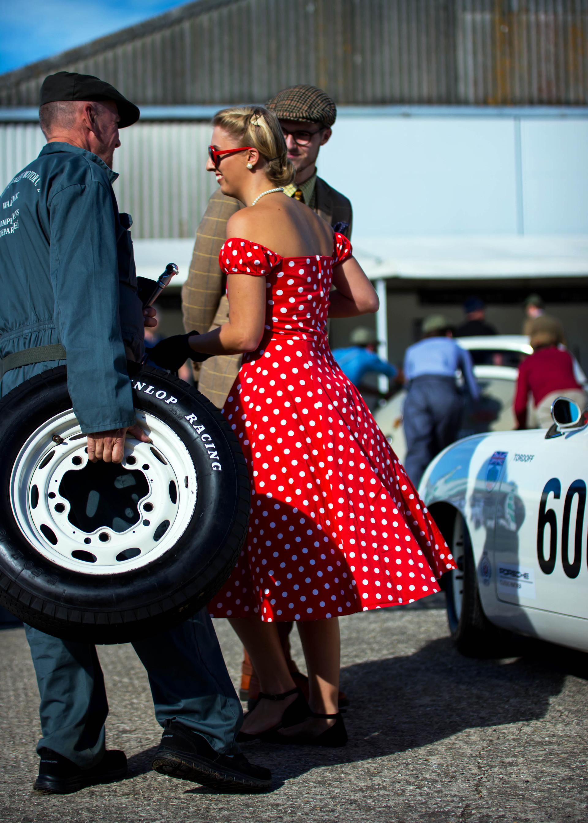 Sam Tordoff's 1953 Porsche 356