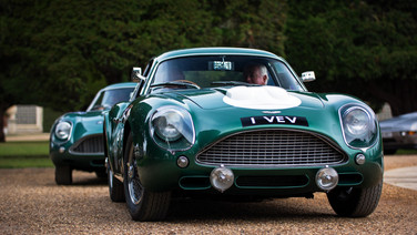 db4 gt zagatos at hampton court