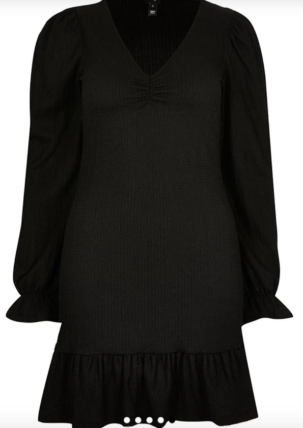 connoisseur women winter outfit