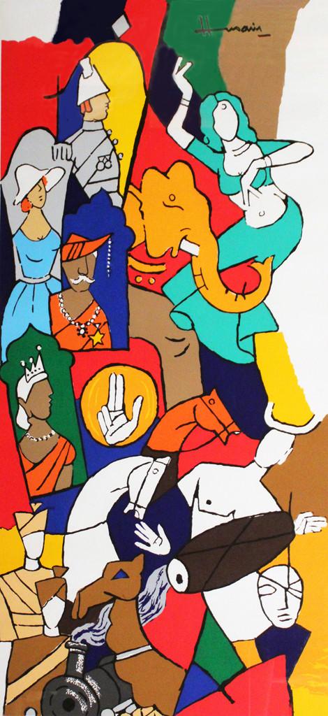 Connoisseur Indian Art