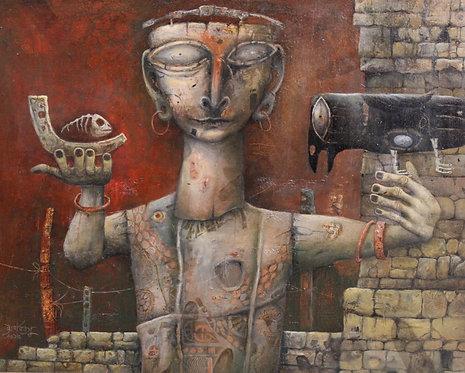 Arnab Basu - Life