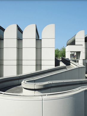 How Art Shaped 20th Century Architecture