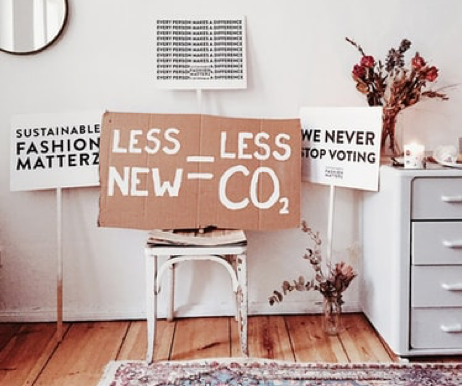 The Hype Around Sustainable   Fashion And It's Significance