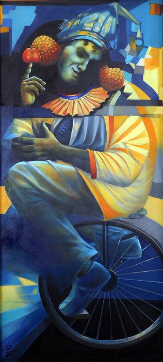 Sanjay Kumar artwork