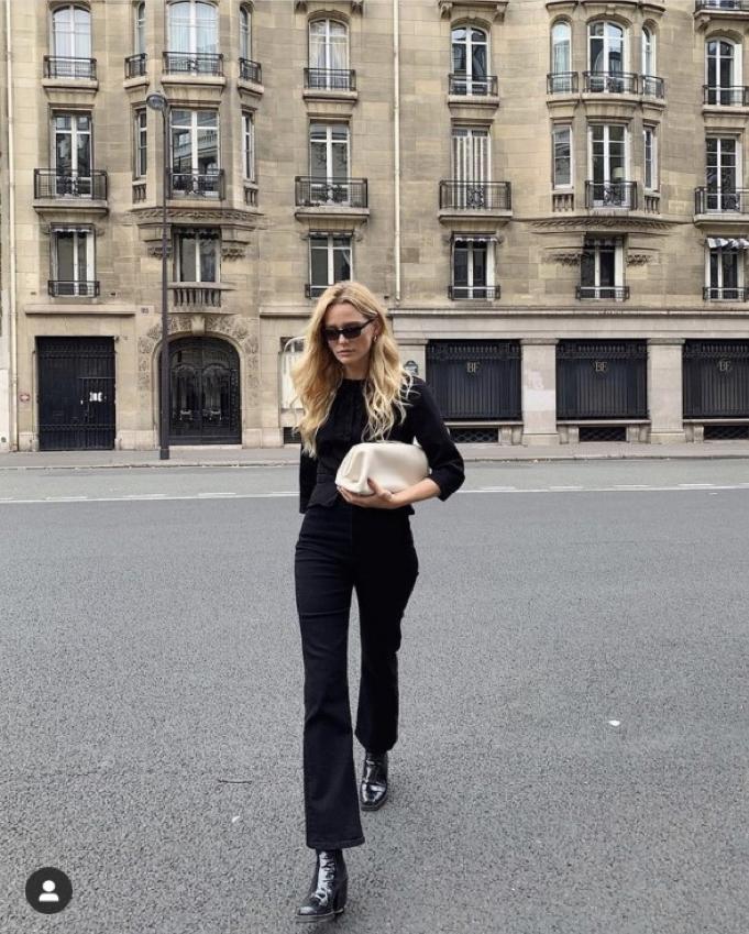 winter fashion for women @meganadelaide