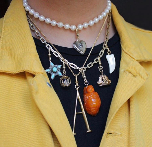 lulufrost jewelery