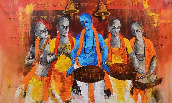 Bishwaranjan Bhunia