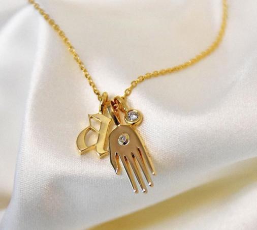anna shefield jewelery