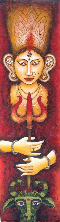 Durga Maa VI