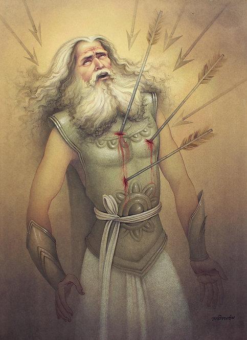 Rajib Gain - Mahabharat