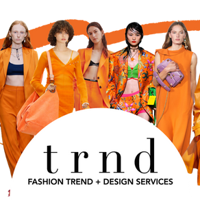 How to Start a Career in Fashion Trend Forecasting- 5 Questions with Jaime Peck from'TRND'