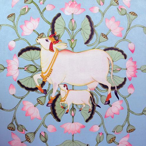 Parul V Mehta - Holy Cow
