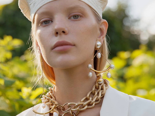 10 Stylish Jewellery Trends You Need Right Now