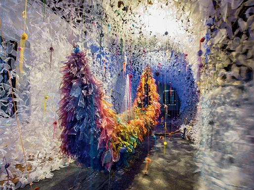 Kochi Biennale ~ The Gateway to redemption