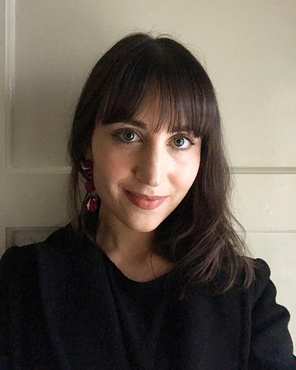 Danielle Eve Griffin