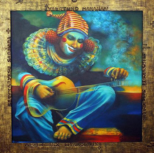 Sanjay Kumar - Clown