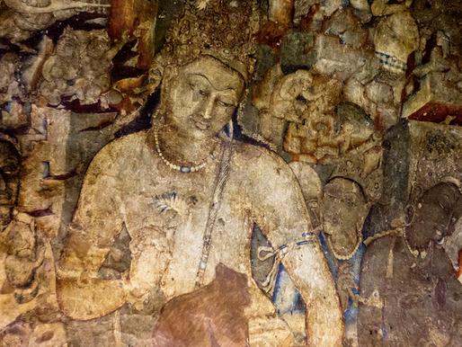 Similarities between Hindu Art & Renaissance Art