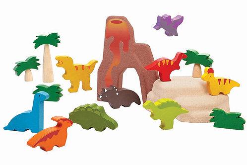 Dinosaurier | PlanToys