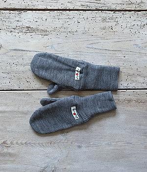 Vantar merinoull grå | ManyMonths